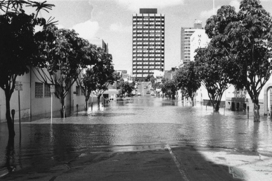 1974 Brisbane flood