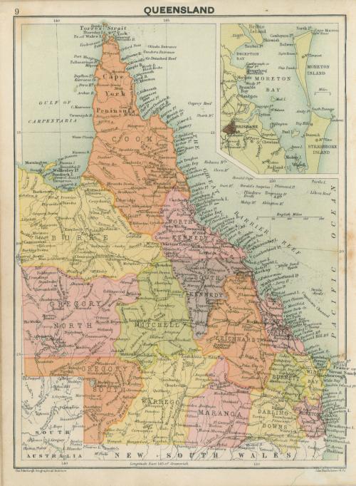 Queensland, c1900
