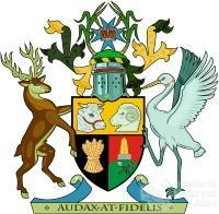 Queensland coat of arms, 1977
