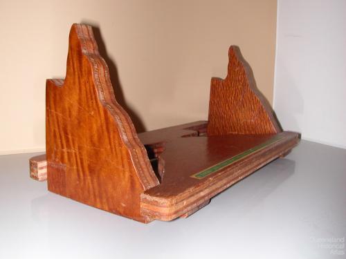 Timber souvenir