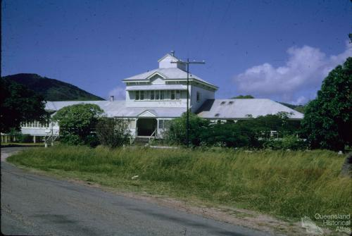 Cooktown Hospital, 1969