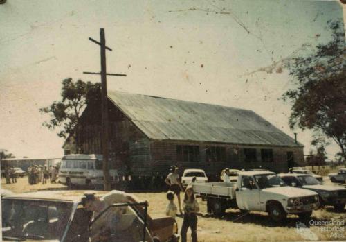 Blair Athol reunion, 1981