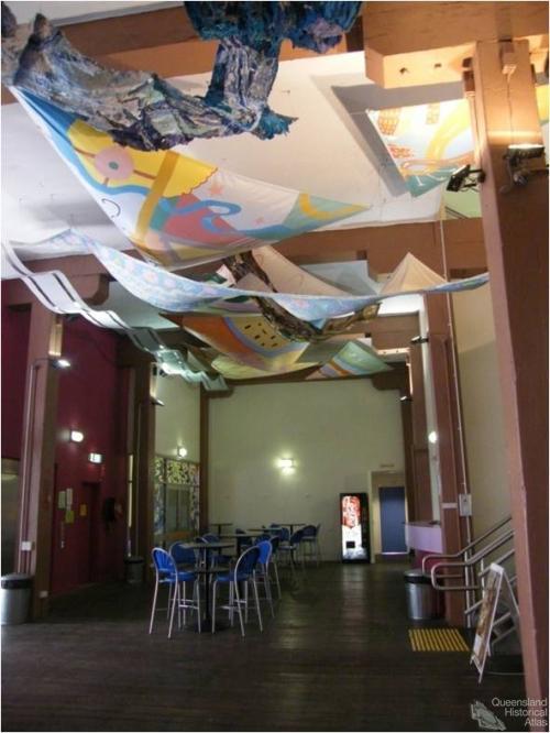 Walter Reid Cultural Centre, 2010