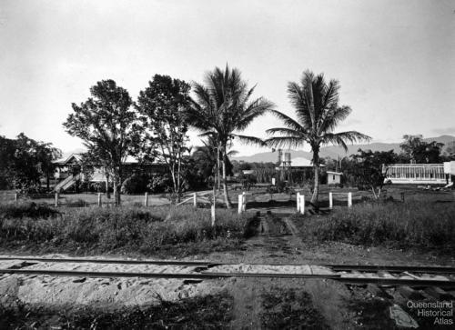 Meringa farm, Bureau of Sugar Experiment Stations, c1935