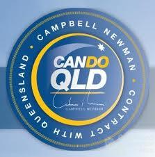 Can do Qld, 2012