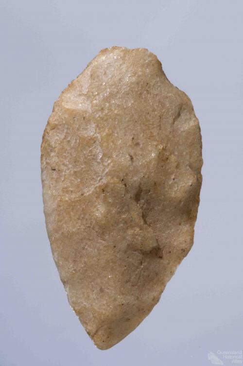 Aboriginal stone tool