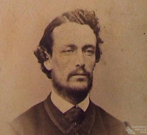 Tommy Wills, c1875