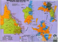 Queensland state election, 1995