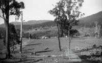 Palen Creek prison farm, 1939