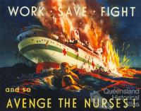 Centaur poster, c1943