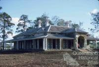 Smithfield Homestead, Toowoomba, 1974