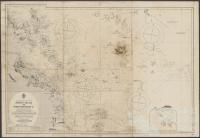 Percy Isles to Whitsunday Island, 1803-1951