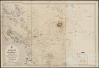 Percy Isles to Whitsunday Island, 1803-1951