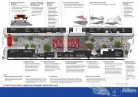 Chinatown Mall redevelopment plan, 2008