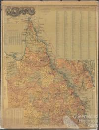 Queensland, 1909