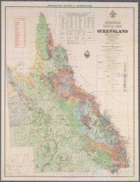 Mineral localities, 1905