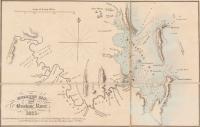 Moreton Bay and Brisbane River, 1825