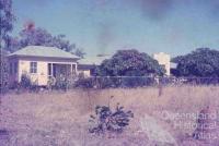 Outback hospital, Forsayth, 1971