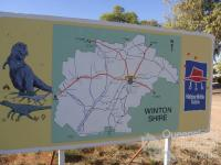 Winton Shire, 2009