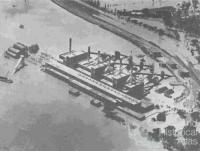Tennyson powerhouse, Brisbane, 1974