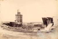 1893 flood, Brisbane River