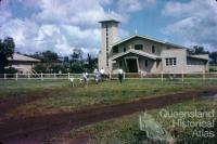 Lutheran Church, Hope Vale, 1968