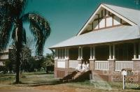 Toowoomba Hospital, 1959