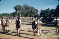 Fairholme School sports day, Toowoomba, 1958