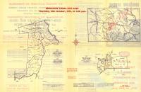 Brigalow land sale, 1973