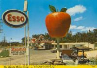 Big Apple Moto-Diner, Stanthorpe