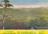 Tamborine Mountain, c1938