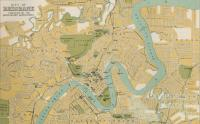 City of Brisbane, c1906