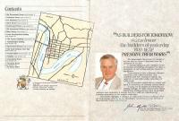 Preserving our Queensland Heritage, 1985