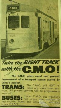 Take the right track, 1964