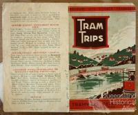 Tram trips, c1950