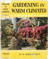 Gardening in warm climates, 1952