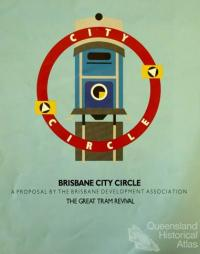 The great tram revival, c1988