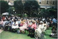 South Sea Islanders receive recognition, 2000