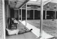 Goodna Asylum patients