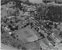Goodna Asylum layout