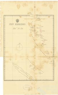 South Sea Islander recruitment, New Hebrides, 1893