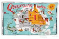 Queensland Top State