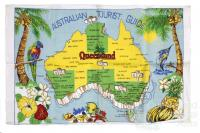 Australian Tourist Guide