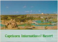 Capricorn International Resort, Yeppoon