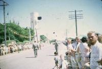 The Queen in Queensland, 1963-77