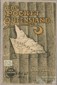 The Pocket Queensland, 1912