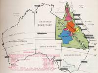 Queensland is big, 1959