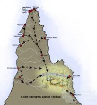 Laura Aboriginal Dance Festival