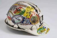 Mining helmet