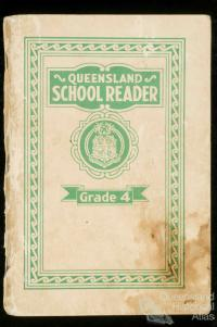Queensland school reader